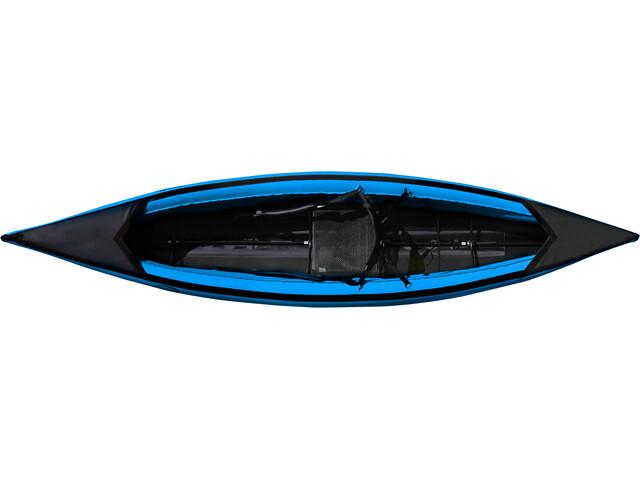 nortik Scubi 1 XL Kayak blue/black